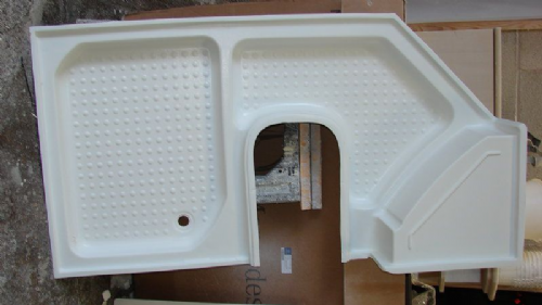 CPS-077 SHOWER TRAY